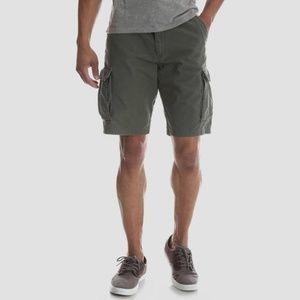 "Wrangler Men's Cargo Shorts 30"" 34"" 44"""